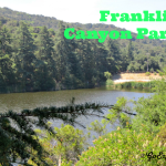 Franklin Canyon Park - Featured