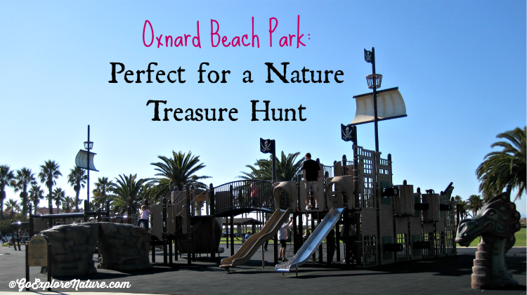 Oxnard Beach Park - Featured