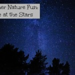 Fun Friday: Gaze at the Stars