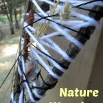 Time to Create: Nature Weaving
