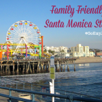 For family friendly fun at Santa Monica State Beach, choose the surf, bike paths, a beach park or exploring the Pier – Santa Monica State Beach has it all!