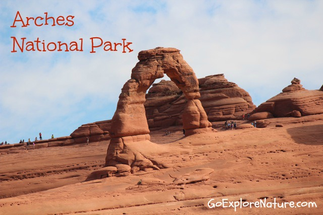 Arches National Park in 4 Hours or Less