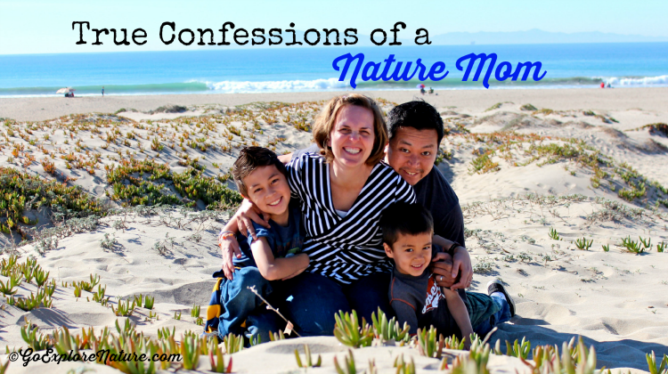 Confessions of a Nature Mom - featuredpost