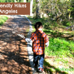 Toddler Friendly Hikes in Los Angeles