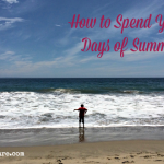 Back to school season in Los Angeles doesn't have to mean the end of your family's summer fun. Here's how to spend your last days of summer in LA.
