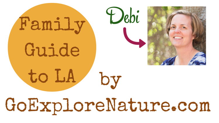 family guide to los angeles