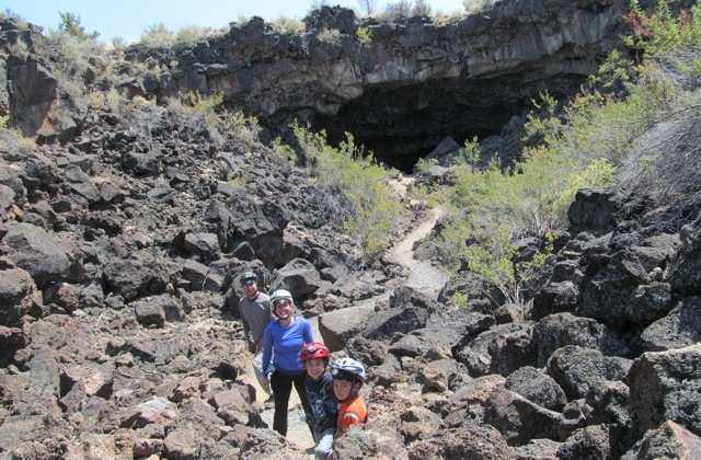 Exploring Lava Beds National Monument With Kids GoExploreNature