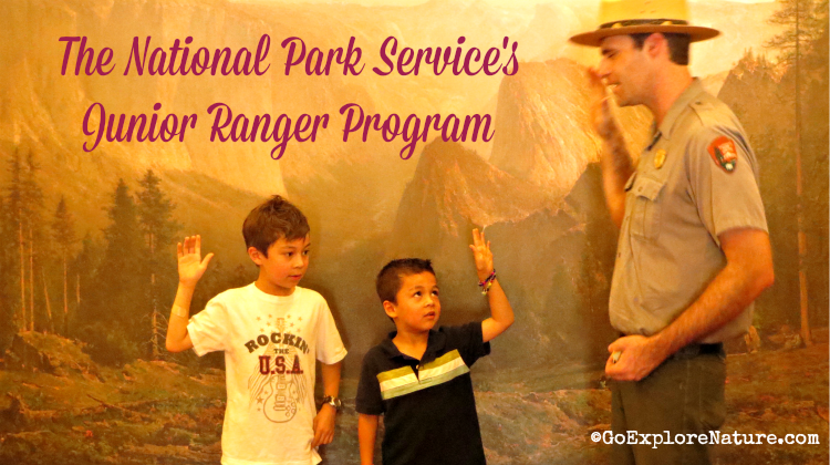 The National Park Service's Junior Ranger Program is a fun way for kids to learn more about a park during their visit. Here's the scoop on the program and how to participate during your next family vacation.