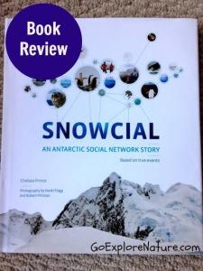 Snowcial: An Antarctic Adventure Story for Kids