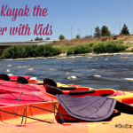 If you're looking for ways to explore the Los Angeles River with your family, we've got you covered! Here's how to kayak the L.A. River with kids.